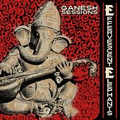 Ganesh Sessions by Effervescent Elephants
