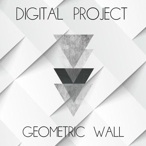 Geometric Wall di Digital Project