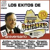 Los Éxitos de la Organización Coco Bentancur: 70 Minutos Tropicalisimos de Various Artists