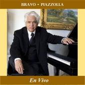 Bravo - Piazzolla (En Vivo) de Roberto Bravo