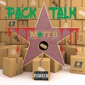 Pack Talk by Matt B.