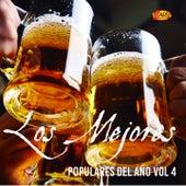 Los Mejores Populares del Año, Vol. 4 de Various Artists