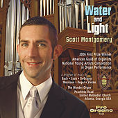 Water and Light de Scott Montgomery