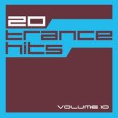 20 Trance Hits, Vol. 10 von Various Artists