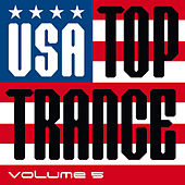 USA Top Trance, Vol. 5 by Various Artists