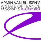 Armin van Buuren's A State Of Trance Radio Top 15 - January 2009 von Various Artists