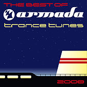 The Best Of Armada Trance Tunes 2008 von Various Artists