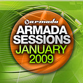 Armada Sessions January 2009 von Various Artists