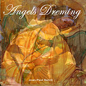 Angels Dreaming by Jean-Paul Genré