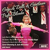 Guys & Dolls & Gentlemen Prefer Blonds de Various Artists