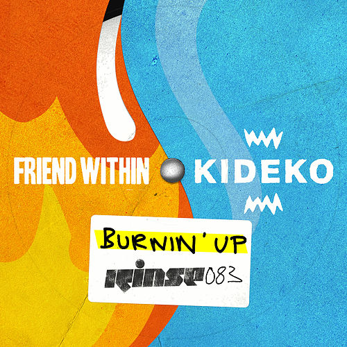 Burnin' Up di Kideko