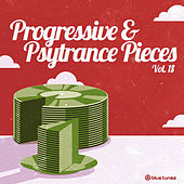Progressive & Psy Trance Pieces, Vol. 18 von Various Artists