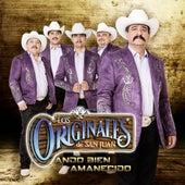 Ando Bien Amanecido de Los Originales De San Juan