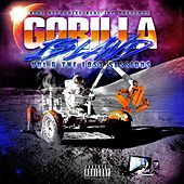 Gorilla Island, Vol. 6: The Lost Sessions by Various Artists