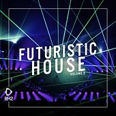 Futuristic House, Vol. 03 de Various Artists