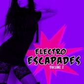 Electro Escapades, Vol.2 de Various Artists