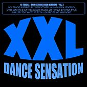 XXL Dance Sensation, Vol. 3 von Various Artists