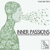 Inner Passions, Vol. 2 - Techno from the Deep of the Heart by Various Artists