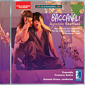 Steffani: Baccanali (Live) by Various Artists