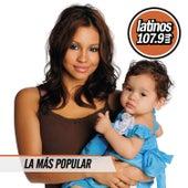 Latinos Fm de Various Artists