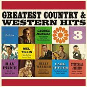 Greatest Country & Western Hits Number 3 de Various Artists