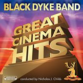 Great Cinema Hits von Black Dyke Band