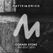 Corner Stone de Mattei