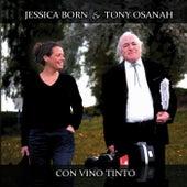 Con Vino Tinto de Jessica Born