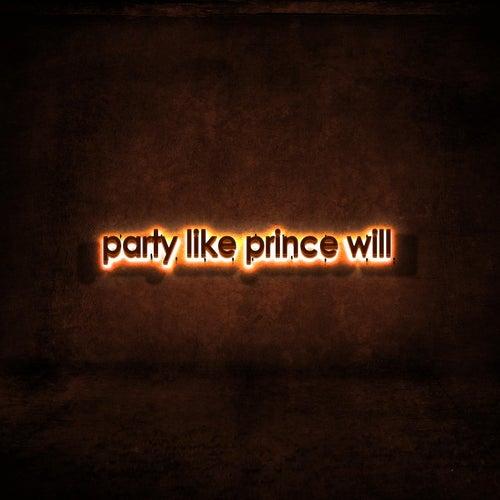 Party Like Prince Will 2 (feat. Farisha) von Luniz