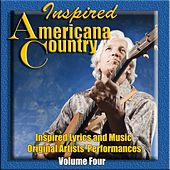 Americana Country Volume Four by Various Artists