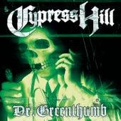 Dr. Greenthumb EP de Cypress Hill