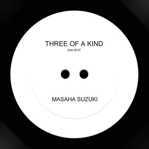 Three of a Kind by Masaha Suzuki