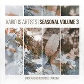 Seasonal, Vol. 3 by Various Artists
