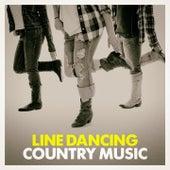 Line Dancing Country Music de Various Artists