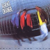 This Is The Voice de Agent Orange