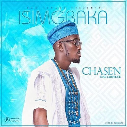 Isimgbaka (feat. Cliffedge) by Chasen
