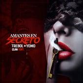 Amantes En Secreto (feat. Yomo) by Trebol Clan