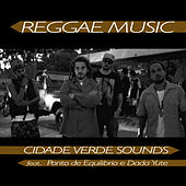 Reggae Music von Cidade Verde Sounds