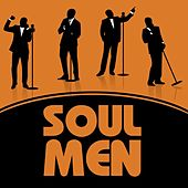 Soul Men de Various Artists