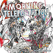 Calm Is Intention Devouring It's Frailty by Morning Teleportation