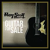 Guitar for Sale by Ray Scott