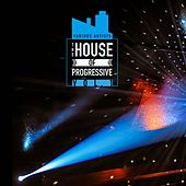 The House Of Progressive, Vol. 1 de Various Artists