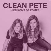 Hier Komt De Zomer by Clean Pete