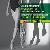 Massenet: Ballet Suites by Academy Of St. Martin-In-The-Fields (1)