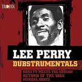Dubstrumentals by Lee