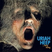 Very 'Eavy, Very 'Umble by Uriah Heep
