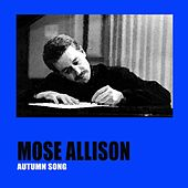 Autumn Song de Mose Allison