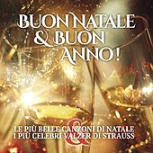 Buon Natale & Buon Anno! di Various Artists