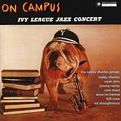 On Campus! (Live;2014 Remastered Version) de Teddy Charles