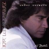 Senor Corazon de José Luís Rodríguez